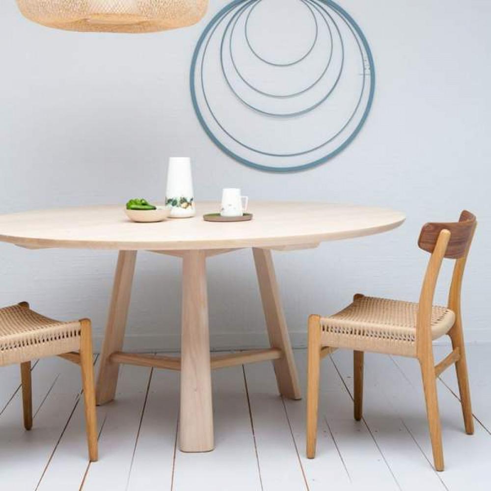 SlowWood: een merk van duurzame meubels