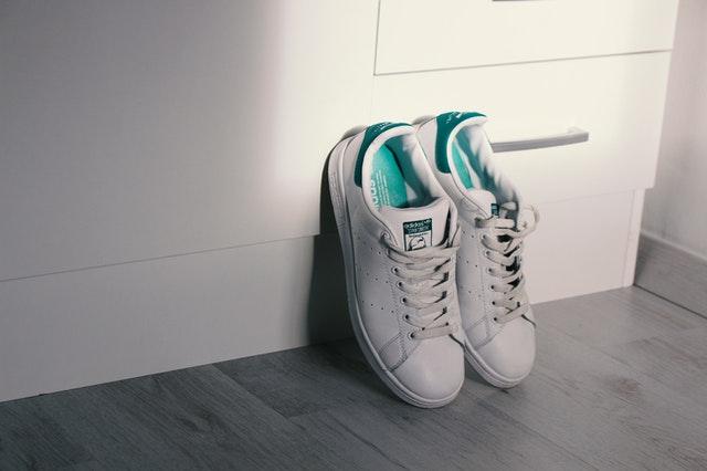 Vegan Stan Smiths van Adidas